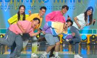 """Fan meeting của Running Man: Cặp đôi """"tiên tử kết màn"""" HaHa, Jong Kook khiến fan phì cười"""