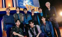 """Tái xuất cùng album """"Sticker"""", NCT 127 là nghệ sĩ đầu tiên của SM làm được điều này"""