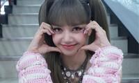 Có một cụm từ của teen Việt đang gây tò mò ở Hàn Quốc, tất cả là do Lisa BLACKPINK!