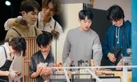 """Hóa ra """"thần chết"""" Lee Dong Wook lại là anh trai ngọt ngào, lãng mạn của nam idol này?"""