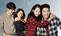 Đường tình duyên sóng gió của Shin Min Ah - Kim Woo Bin: Chỉ còn thiếu một đám cưới thế kỷ
