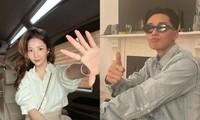 """Ồn ào việc Park Seo Joon và Park Min Young đeo nhẫn đôi: Sự thật khiến ai cũng """"ngã ngửa"""""""