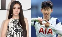 SBS News: Jisoo (BLACKPINK) và Son Heung Min không hẹn hò, vòng đôi có ý nghĩa tình bạn