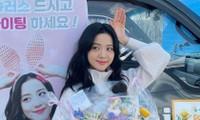"""""""Snowdrop"""" bị phản ứng mạnh mẽ khiến Jisoo chỉ đăng ảnh phim trường cũng bị chỉ trích"""