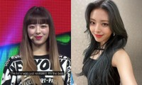 """Yuna chuẩn cô gái """"có thù với tóc mái"""": Nhan sắc trước và sau để mái chênh lệch khó tin"""