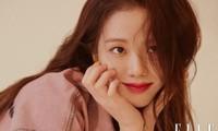 """Giữa sóng gió tẩy chay, vì sao vai nữ chính của Jisoo trong """"Snowdrop"""" phải đổi tên?"""