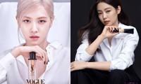 Jennie và Rosé cùng đọ khí chất với sơ mi trắng: Ai giống nữ tổng tài hơn?