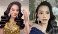Bất ngờ với phản ứng của netizen khi Hoa hậu Đỗ Thị Hà khoe thần thái sang chảnh