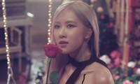 Khoảnh khắc khiến Rosé ấm lòng nhất khi quay MV solo hóa ra không liên quan đến BLACKPINK