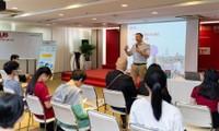 Hội thảo chinh phục kỹ năng viết trong IELTS cùng chuyên gia đến từ British Council
