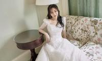 """Sau tất cả, Dương Tử cũng đã tìm thấy kiểu váy chân ái, được khen """"lộng lẫy như công chúa"""""""