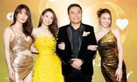 """Công ty quản lý khẳng định diễn viên Nhã Phương thực hiện đúng trách nhiệm với phim """"1990"""""""