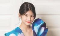 Con nhà sao Việt xinh như hoa hậu thì nhiều, nhưng chỉ Bảo Tiên là đẹp chuẩn siêu mẫu