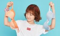 Arin (Oh My Girl) gây sốc vì quảng cáo áo ngực theo cách chẳng giống ai