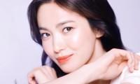"""Song Hye Kyo ngày càng đẹp sau ly hôn, khẳng định """"phụ nữ đẹp nhất khi không thuộc về ai"""""""