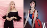 """BLACKPINK và TWICE trong cuộc đua """"ảnh tạp chí"""": Nhóm nữ nhà YG có đỉnh hơn về thần thái?"""