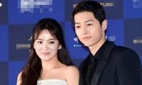 """Hậu ly hôn, quan hệ của Song Hye Kyo và Song Joong Ki với """"ông mai"""" hiện giờ ra sao?"""