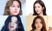 Không hổ danh visual K-Pop, nhan sắc của những nữ idol này chỉ có lên chứ không xuống