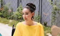 Hoa hậu Hà Kiều Anh tiết lộ thân thế thực sự, kèm lý do có sắc đẹp thần thái hơn người