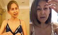 'Sốc giật' trước nhan sắc thực của vợ cũ Huy Khánh lẫn 'Diễm cuối cùng của Trịnh Công Sơn'