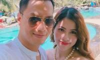 Giữa lúc Việt Anh buồn bã vì nợ nần, vợ cũ nam diễn viên có bài đăng đầy ấn ỷ