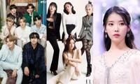 Top idol K-Pop thống trị YouTube nửa đầu 2021: BLACKPINK chịu thua những cái tên nào?
