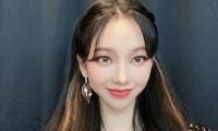 """Netizen Hàn """"tới công chuyện"""" khi """"nữ thần"""" Karina aespa lộ ảnh da mặt chưa qua chỉnh sửa"""