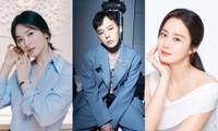 """4 sao Hàn bị phát hiện khai khống chiều cao: """"Bạn trai Jennie"""" ăn gian hơn cả Song Hye Kyo"""
