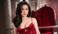 Bị ba nhân vật showbiz tuyên bố khởi kiện, Hoa hậu Thu Hoài vẫn bình thản 'ngọt nước'