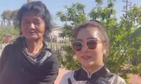 Sau khi ngừng giúp đỡ ca sĩ Kim Ngân, danh hài Thúy Nga tiết lộ tình trạng đáng 'sợ' mới