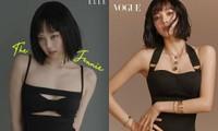 """Khoe ảnh tóc ngắn cực mới lạ, Jennie lại bị anti-fan cho là """"đạo nhái"""" tạo hình của Lisa"""