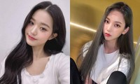 """Nếu Jang Won Young đầu quân về SM Ent thì """"visual đẹp như đồ họa"""" Karina có bị lép vế?"""