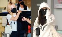 So kè trang phục Jennie và Rosé diện khi trở về Hàn Quốc: Đại sứ thương hiệu nào xịn hơn?