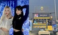 Rosé bí mật gửi quà đến trường quay cho Lisa, lộ chi tiết quan trọng trong MV debut