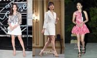 Song Hye Kyo bị lộ nhược điểm bởi chính kiểu trang phục cô cực kỳ yêu thích bao năm nay