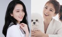 Hóa ra Jisoo và Song Hye Kyo có chung một đặc điểm ngoại hình giúp cả hai đẹp hơn khi cười
