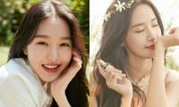 Thay thế Yoona trở thành nàng thơ mới, Jang Won Young vẫn thua kém đàn chị ở điểm này
