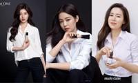 Mỹ nhân Hàn làm nóng lại trào lưu diện áo sơ mi trắng cổ điển: Rất thần thái và tôn dáng