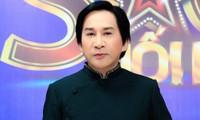 'Nam thần' đào hoa của cải lương Việt có 3 vợ nhưng vẫn lén ngoại tình với fan gây 'sốc'