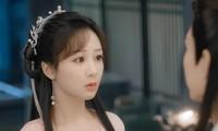 """Dương Tử xinh như tiên nữ trong """"Trầm Vụn Hương Phai"""" nhưng vẫn bị trừ điểm vì lý do này"""