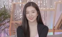"""Irene lộ diện trong livestream, nhan sắc sau scandal có còn là """"nữ thần vạn người mê""""?"""