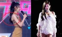 Nhìn Địch Lệ Nhiệt Ba mắc lỗi khi mặc corset mới thấy stylist BLACKPINK cao tay thế nào