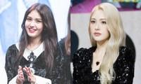 Nhìn Jeon Somi biến hình mới thấy gu chọn visual của JYP và YG khác nhau tới mức nào