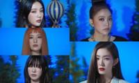 Red Velvet lại bị stylist trang điểm dìm hàng, visual đỉnh cao như Irene cũng chịu thua