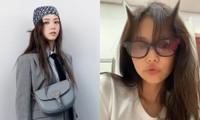 Jisoo và Jennie cùng khoe quà xịn: Nhãn hàng mừng Jennie 5 năm debut lại không phải Chanel
