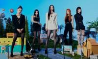 Stylist Red Velvet ghi điểm nhờ áp dụng tuyệt chiêu chỉnh sửa đồ hiệu giống BLACKPINK