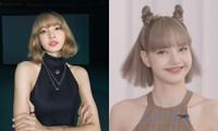 Vừa khoe tóc mới, Lisa đã khiến netizen hoang mang vì một nguyên nhân giống với Jisoo