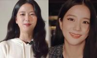 Jisoo liên tục xuất hiện với gương mặt bầu bĩnh: Do tăng cân hay góc máy quay?