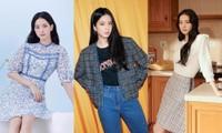 Knet lại tranh cãi về bộ ảnh quảng cáo mới của Jisoo BLACKPINK, lần này lý do là gì?