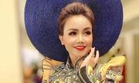 'Choáng váng' trước phản ứng của con gái diễn viên Hoàng Yến trước việc mẹ có 4 đời chồng